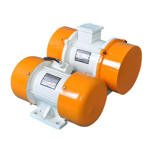 Electric Motor Vibratory Motor Manufacturer From Ahmedabad