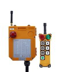 F24-6D Radio Remote Controls