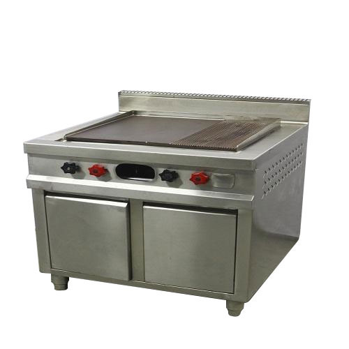 Lava Grill at Rs 32000 /piece | Commercial Kitchen Equipments | ID ...