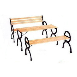 Garden Bench Suppliers Manufacturers Amp Traders In India