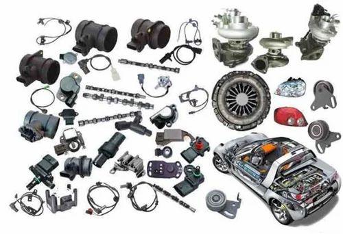 Automobile components