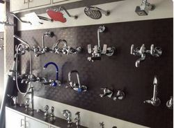 Sanitary Ware Fittings