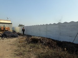 Precast Compound Wall In Pune