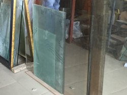 Designer Toughened Glass