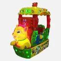 Cat Kiddie Ride