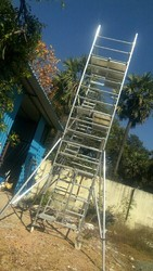 15 Feet Aluminium Scaffold Towers