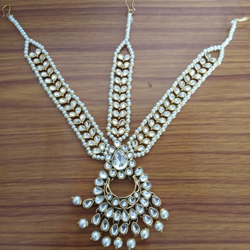 Kashish Creations Artificial Necklace