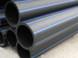 160 Mm HDPE Pipes