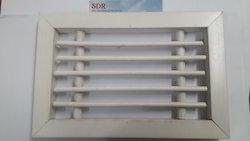 PVC Window Grill