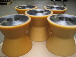 Urethane Rollers At Best Price In India