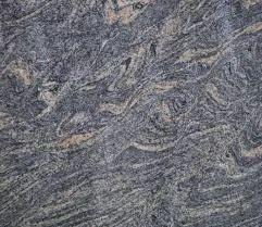 Blue Paradiso Granite, Flooring, Rectangle
