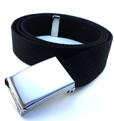 Security Guard Belt Buckle