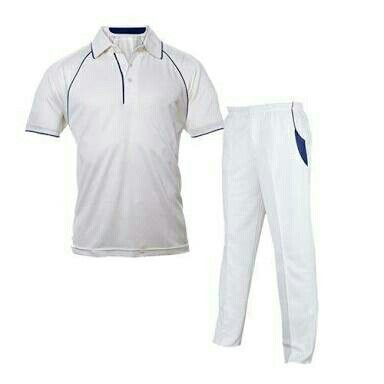 Cricket Dress Combo (Lower+T-Shirt) at Rs 380/piece | Cricket Apparel | ID:  20198434748