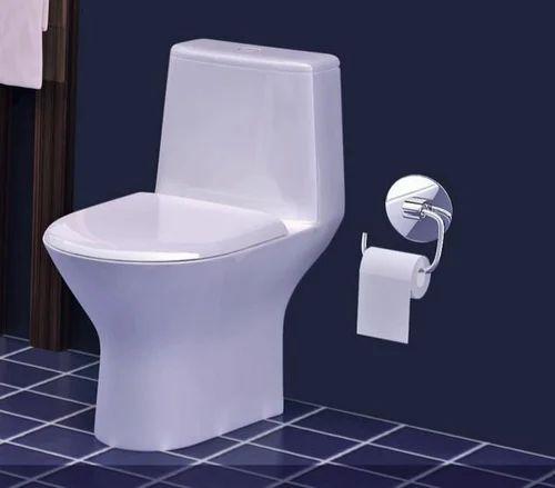 Toilet Closet   Floor Mounted Coupled Closet Authorized Wholesale Dealer  From Kolkata