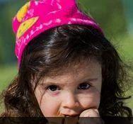 Children Portfolio Photography Services