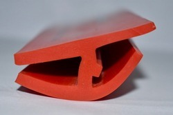 Silicone H Section