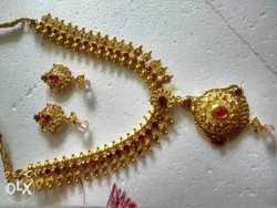 Imitation Jewelry in Tiruchirappalli, Tamil Nadu | Imitation Jewelry