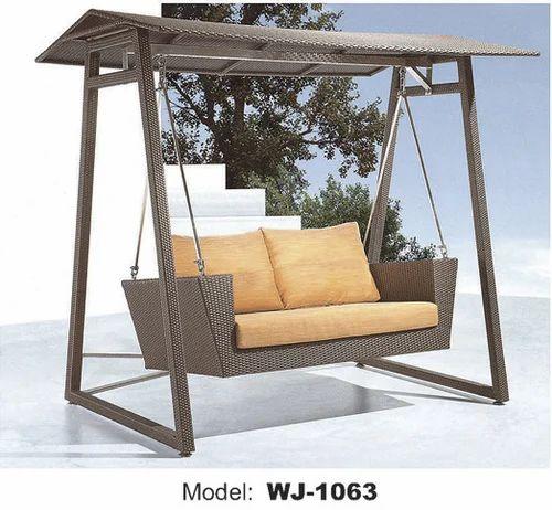 2 Seater Cane Swing Swing Mumbai N S Corporation Id