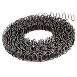 Stainless Steel Zig Zag Spring, For Industrial
