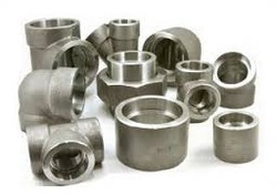 Hastelloy Socket Weld Pipe Fittings