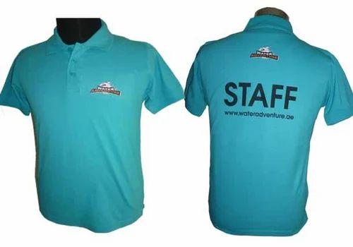 329623321 Corporate T Shirt at Rs 270 /piece | Kandivali East | Mumbai | ID ...