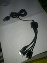 5 In 1 Data Cable