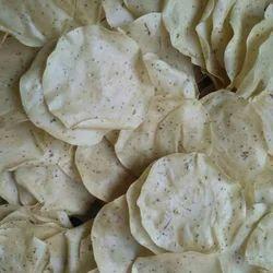 Green Chilli Rice Papad ( 7.5)