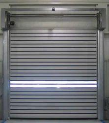 High Speed Metallic Doors  sc 1 st  IndiaMART & High Speed Metallic Doors High Speed Doors   Aundh Pune   Nilkanth ...