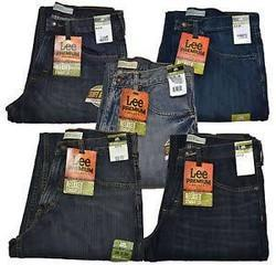 Men Lee Jeans