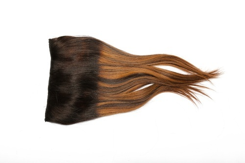 Back Clip Hair Extension - Highlights at Rs 6000  piece(s)  f6edbf382