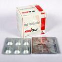 Amoxycillin & Clavuanic Acid Tablets