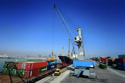 Harbour Mobile Cranes 680 HMC