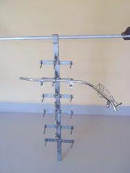 Titanium Electro Polishing Jig