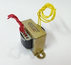 Single Phase Transformer For Weighing Scale Machine