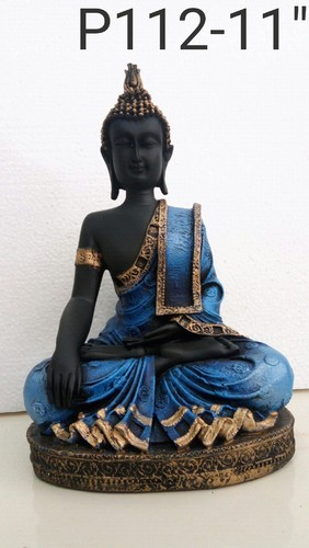 Antique Buddha Statue Dhyan Budha Wholesale Trader From