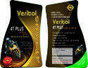 Lubricant Oil Labels