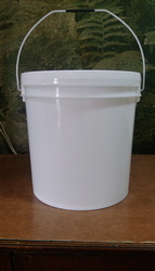 Bio- Fertilizer Bucket