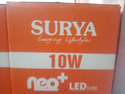 Surya LED Lamp