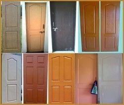 Bathroom Doors Pune fiber bathroom door in pune, maharashtra | manufacturers