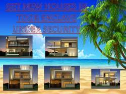 Toor Enclave Give Ur Dream Houses Under Security