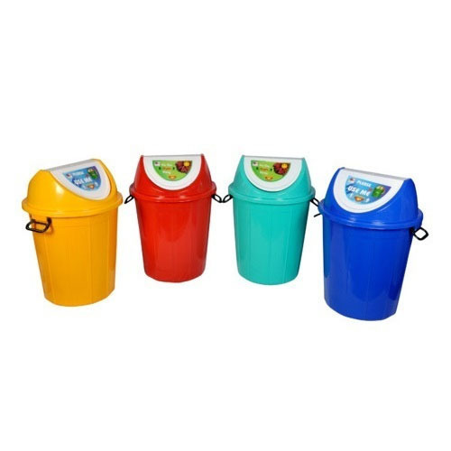 Plastic Swing Bins