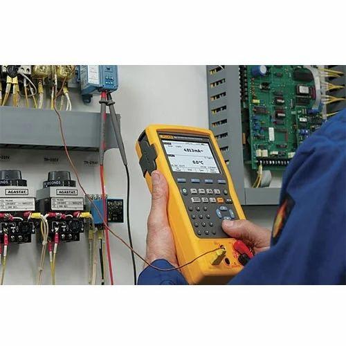 Temperature Instruments Calibration