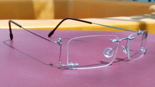 4b5f4141868 Rimless Frames - Stainless Steel Rimless Frame Manufacturer from Rajkot