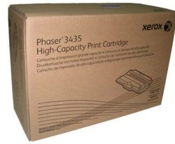 3435 Xerox Laser Toner Cartridge