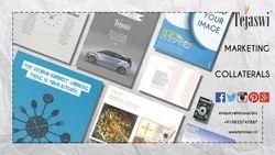 Corporate Marketing Collateral Design