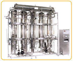 Distilation Plant