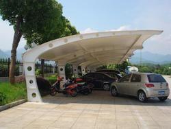 Car Parking Sheds