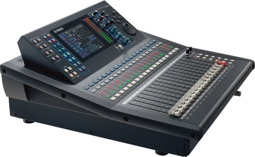 yamaha digital mixing console ls9 16 at rs 299999 single digital audio mixer id 13507197112. Black Bedroom Furniture Sets. Home Design Ideas