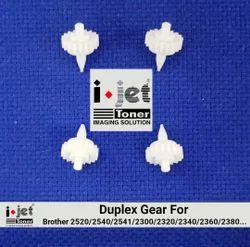 Duplex Gear