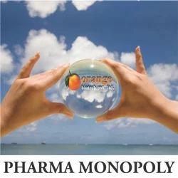 Allopathy Pharma Franchisee In Jammu